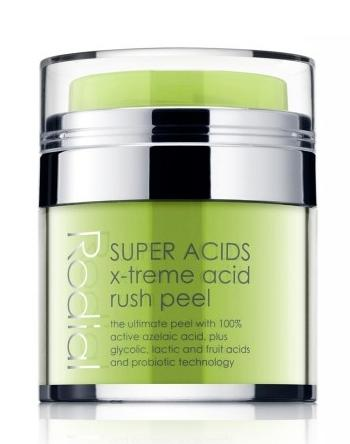 Super Acids X-Treme Acid Rush Peel