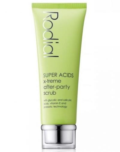 Super Acids X-Treme After-Party Scrub