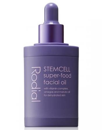 Stem Cell Super-Food Facial Oil