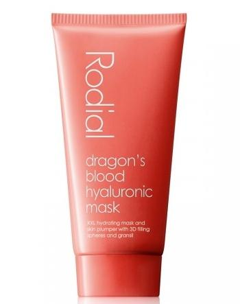 Dragon's Blood Hyaluronic Mask