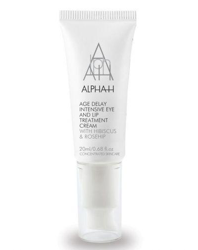 Alpha-H Age Delay Intensive Eye and Lip Treatment Cream