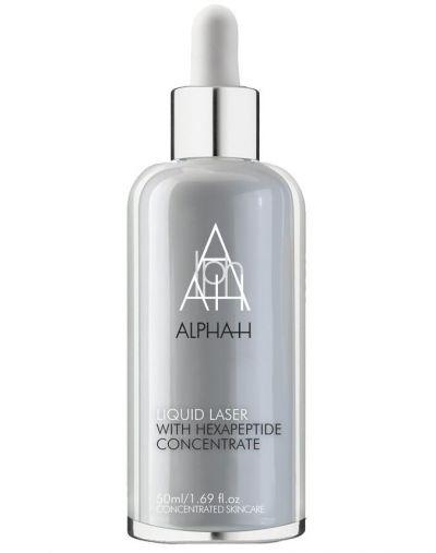 Alpha-H Liquid Laser