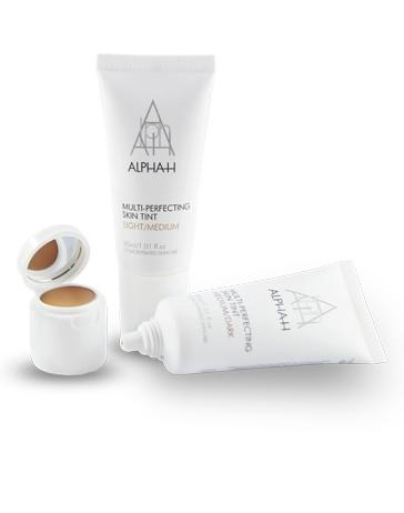 Alpha-H Multi-Perfecting Skin Tint