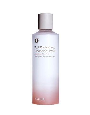 Blithe Anti-Polluaging Himalayan Pink Salt Cleansing Water