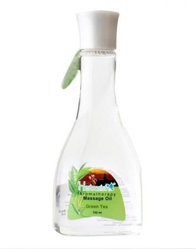 Herborist Massage Oil
