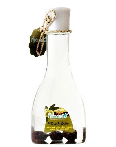 Herborist Minyak Zaitun