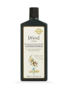 A'kin Macadamia & Wheat Protein Conditioner
