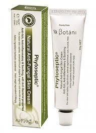 Botani Phytoseptic Antifungal Skin Cream