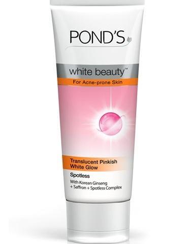 Pond's White Beauty Acne Prone Day Cream