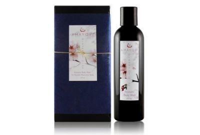 Amayori Dreams of Gion Aromatic Body Wash