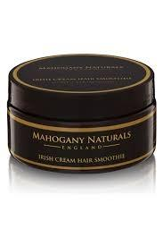 Mahogany Naturals Irish Cream Hair Smoothie