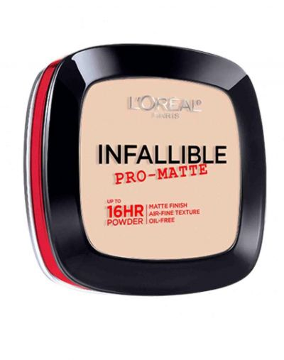 L'Oreal Paris Infallible Pro-Matte 16HR Powder