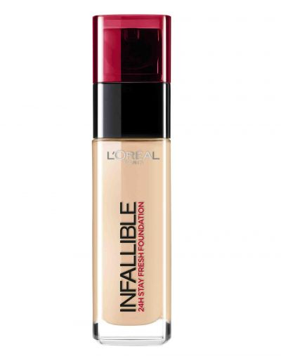 Infallible 24H Stay Fresh Liquid Foundation