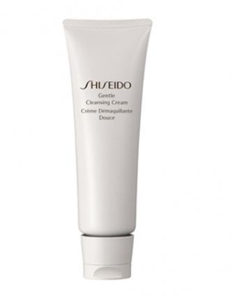 Shiseido Gentle Cleansing Cream