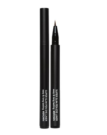 3CE Super Slim Pen Eyeliner