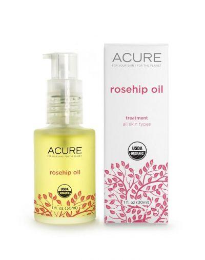 Acure Rosehip Oil