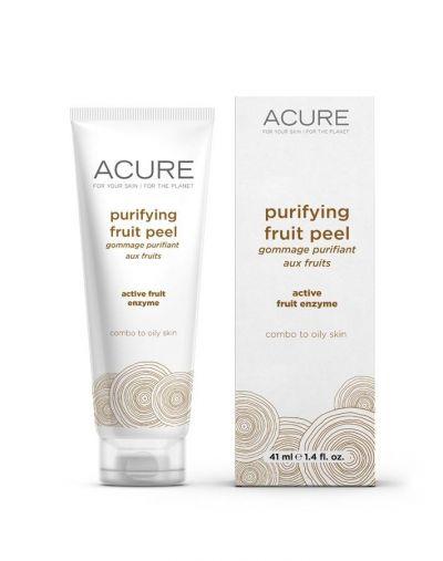 Acure Purifying Fruit Peel
