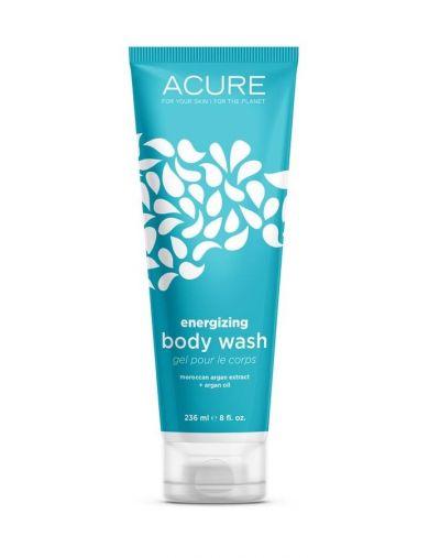 Acure Energizing Body wash