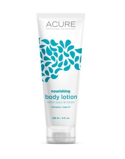 Acure Nourishing Body Lotion