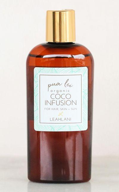 Leahlani Skincare Pualei Coco Infusion with Kula