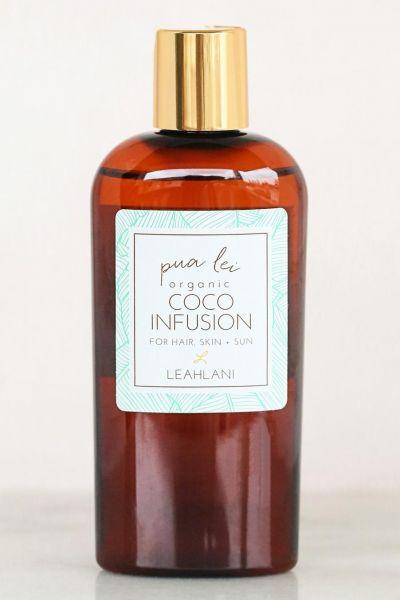 Leahlani Skincare Pualei Coco Infusion