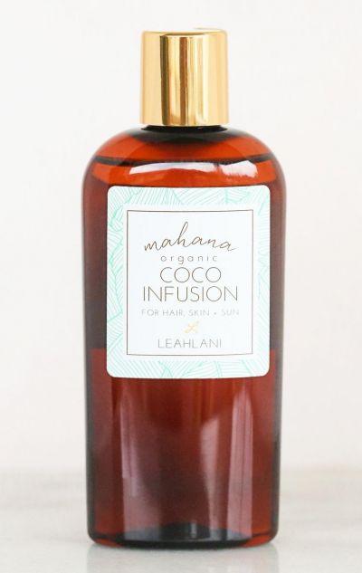 Leahlani Skincare Mahana Kula Coco Infusion