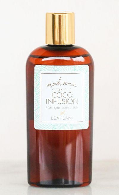 Leahlani Skincare Mahana Coco Infusion