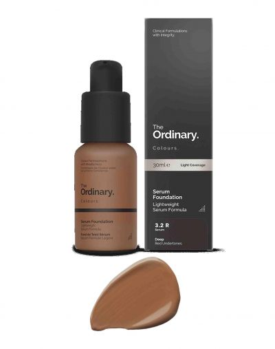The Ordinary Serum Foundation