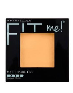 Fit Me! Matte + Poreless Powder