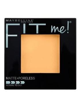 Maybelline Fit Me! Matte + Poreless Powder