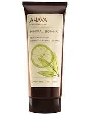 Ahava Mineral Botanic Hand Cream