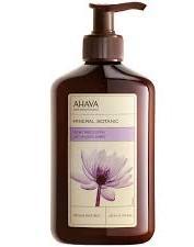 Ahava Mineral Botanic Body Lotion