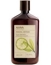 Ahava Mineral Botanic Cream Wash
