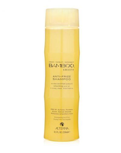 Alterna Anti-Frizz Shampoo