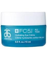 Arbonne Hydrating Eye Crème
