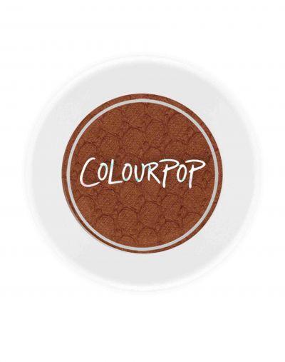Colourpop Cosmetics Super Shock Shadow