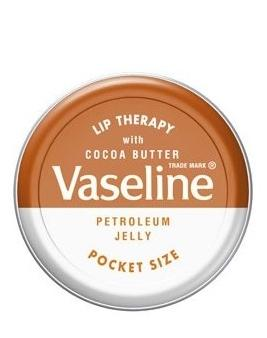 Vaseline Lip Therapy Tin