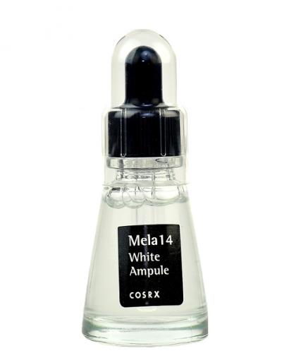MELA14 WHITE AMPULE