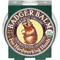 Badger Badger Balm
