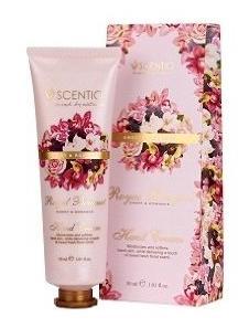 Scentio Royal Bouquet Hand Cream