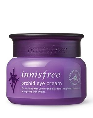 Orchid Eye Cream