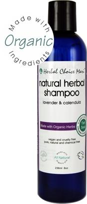 Herbal Choice Mari Natural Shampoo Lavender & Calendula
