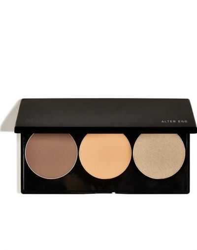Mizzu Alter Ego Contour & Highlight Kit