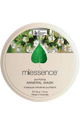 Miessence Purifying Mineral Mask
