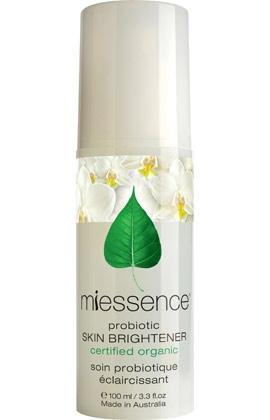 Miessence Probiotic Skin Brightener