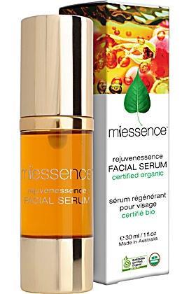 Miessence Rejuvenessence Facial Serum