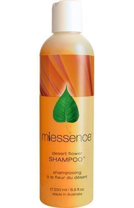 Miessence Desert Flower Shampoo