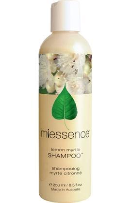Miessence Lemon Myrtle Shampoo