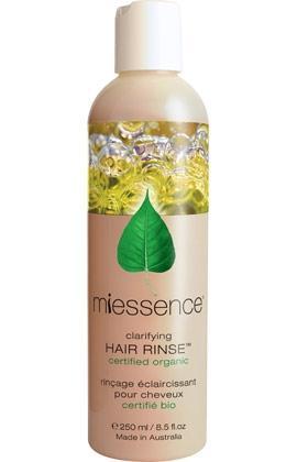 Miessence Clarifying Hair Rinse