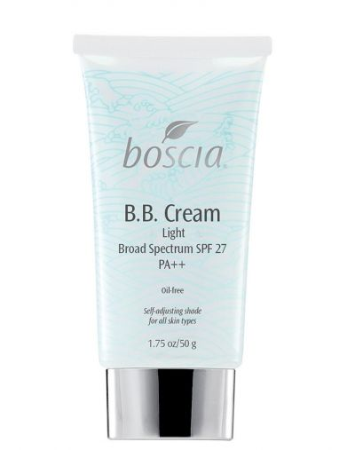 Boscia B.B. Cream Light Broad Spectrum SPF 27 PA++
